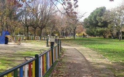 Obra Varios distritos de Madrid