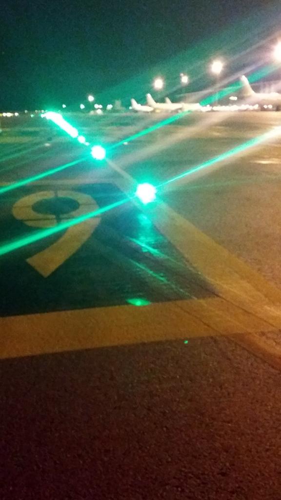 luces-empotradas-aeropuerto